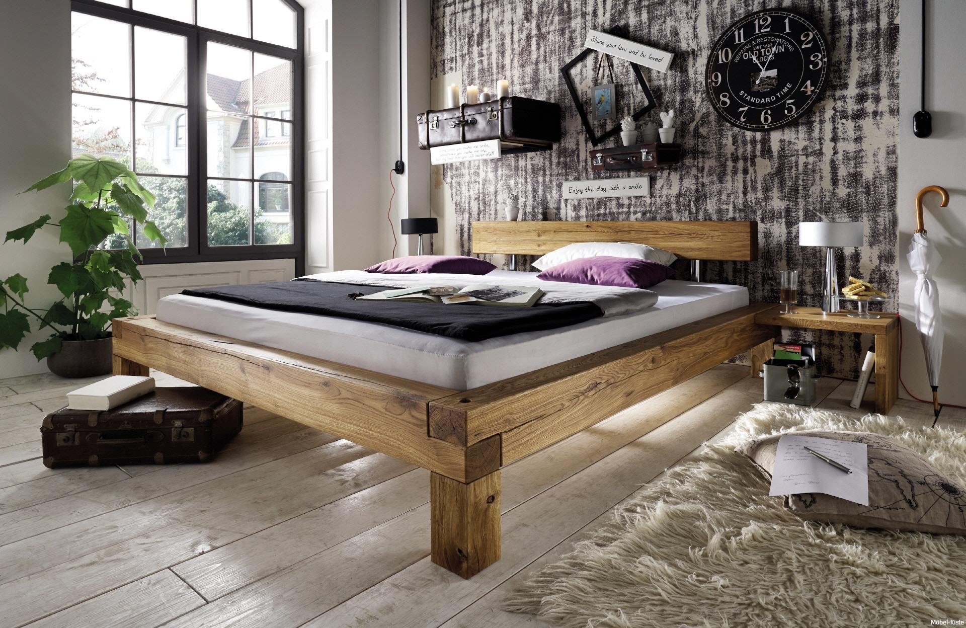 Betten for Holzbett 200x200
