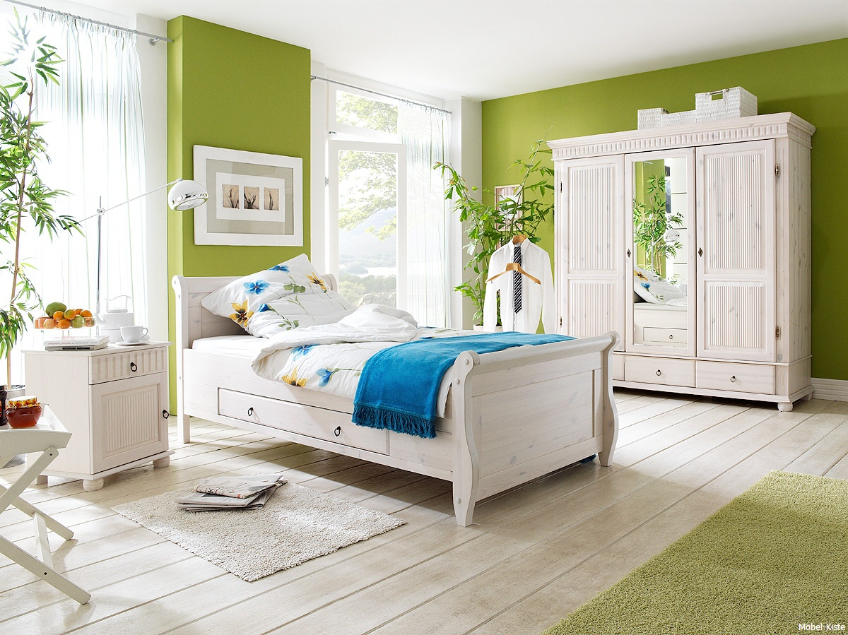 design#5000338: landhausstil mbel schlafzimmer ? (+100 more ... - Mbel Landhausstil Wei