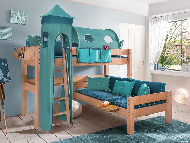 kinder betten m bel. Black Bedroom Furniture Sets. Home Design Ideas